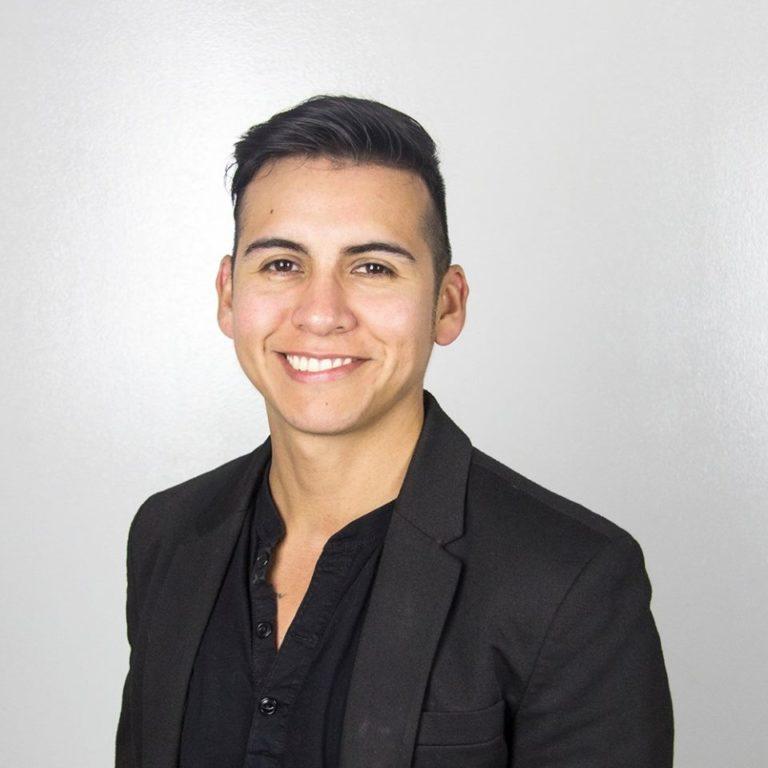 Christian Oropeza